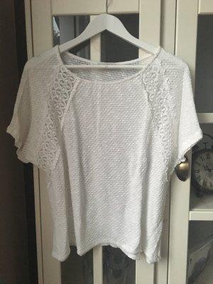 Häkel-Shirt
