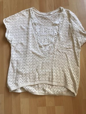 Häkel Shirt in XL