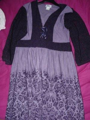 b.p.c. Bonprix Collection Vestido tejido multicolor