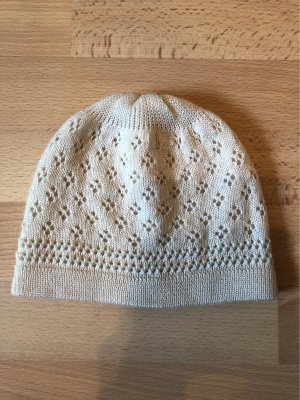 H&M Crochet Cap multicolored
