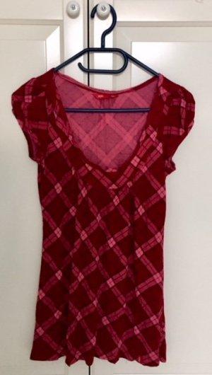 edc by Esprit Shirt Tunic multicolored