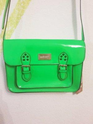 mtng Originals Carry Bag neon green