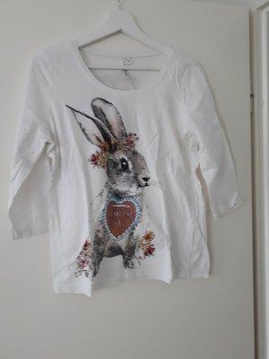 Häschen Shirt 40/42