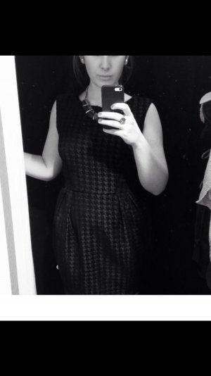 American Apparel Sheath Dress black