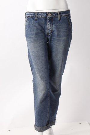 Haikure Slim Jeans Stone washed