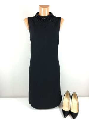 Hailey NYC Kleid Abendkleid Cocktailkleid Festkleid Partykleid Gr. 38/40 schwarz