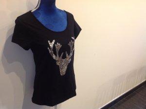 Haily's T-Shirt Gr.XL fällt aus wie eine 40