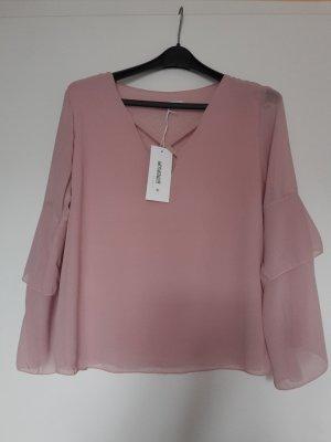 Hailys Blusen-Top rosé Gr. L (38/40) neu
