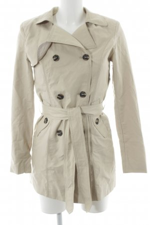 Hailys Trenchcoat creme Casual-Look