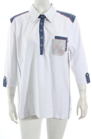 """Hajo Polo-Shirt """"Joy of Life"""""""