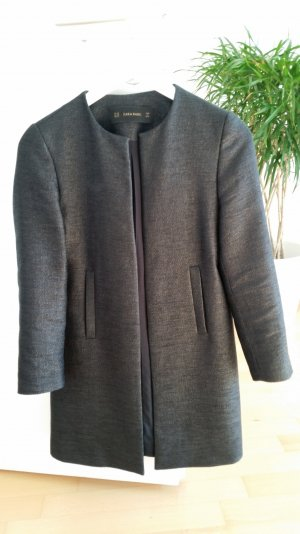 Halb-mantel von Zara