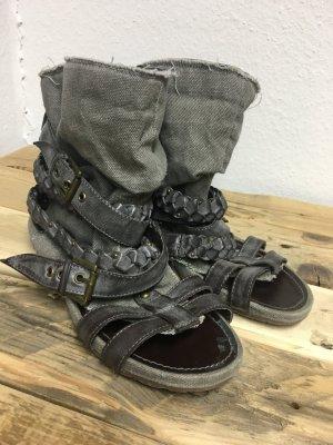 Halb Schuhe