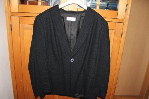 Halber Preis: Blazerjacke / Abendjacke von Elegance, schwarz, 46, neuwertig