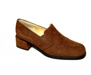 Halbschuhe - Comfort Schuh von ECCO - Gr. 39