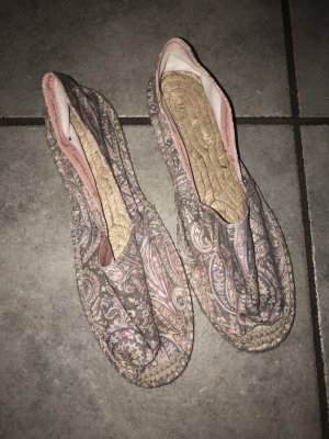 Slip-on Shoes multicolored