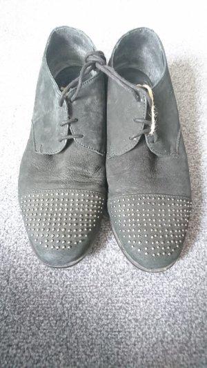 Anette Görtz Lace Shoes black