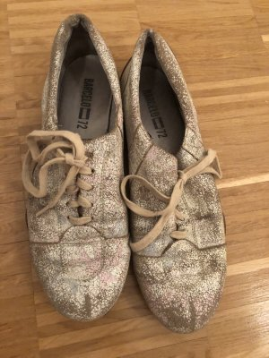 Lace Shoes multicolored