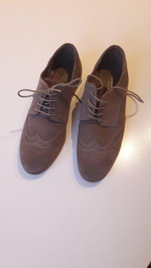 Drievholt Lace Shoes multicolored