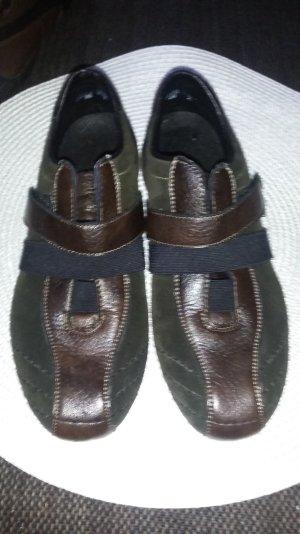 Halbschuhe/Sneaker Gr.38 Rieker