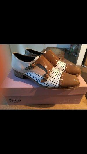 Halbschuhe von Pertini