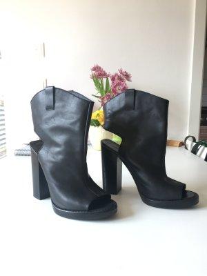 Halbschuhe Zara Woman Gr. 39