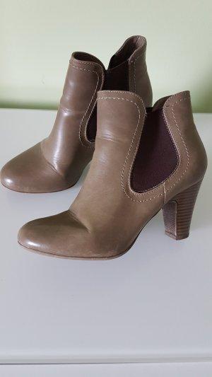 Graceland Borceguíes marrón grisáceo