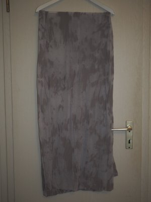 Blaumax Mantilla gris-gris claro Algodón