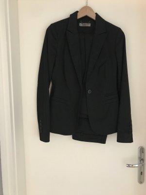 Hallhuber Business Suit black
