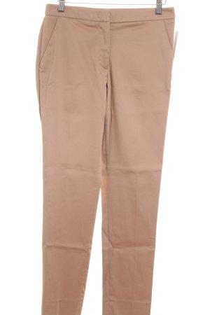 Hallhuber Pantalon beige elegant