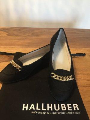 Hallhuber Ballerina Gr. 38