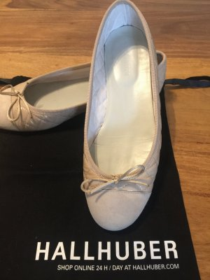 Hallhuber Ballerina Gr. 39