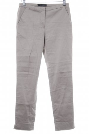 Hallhuber basic Chinohose beige Casual-Look