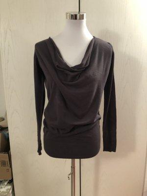 Hallhuber basic Pullover Größe XS