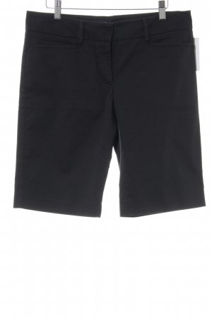 Hallhuber basic Shorts schwarz Casual-Look