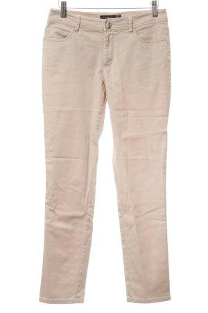 Hallhuber basic Skinny Jeans nude Casual-Look