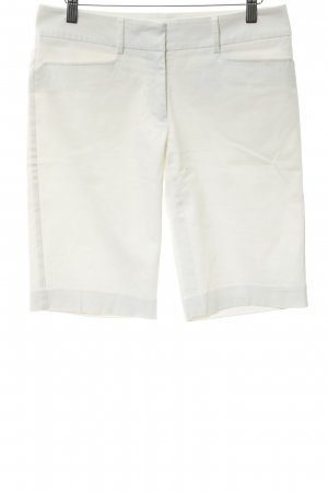 Hallhuber Bermuda bianco stile casual