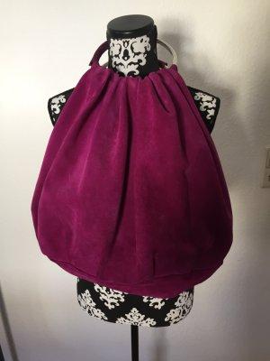 Hallhuber Pouch Bag violet