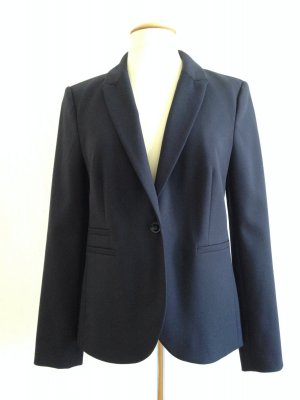 Hallhuber Blazer, Langarm, blau, Neu mit Etikett, Gr.38