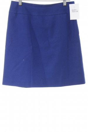 Hallhuber Pencil Skirt blue business style