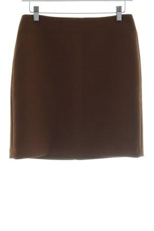 Hallhuber Pencil Skirt light brown business style