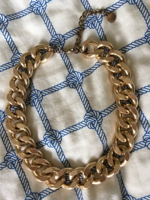 Hallhuber Chain gold-colored