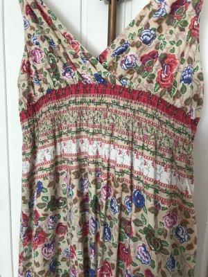 Hallhuber Blumiges Sommerkleid