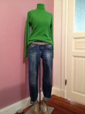 Hallhuber Boyfriend-Jeans Gr.34