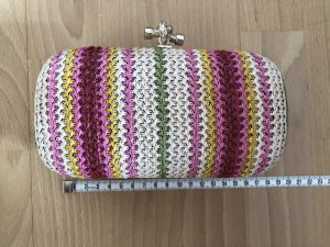 Hallhuber Clutch Abendtasche bag Blogger