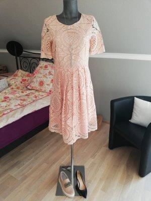 Hallhuber Dress pink