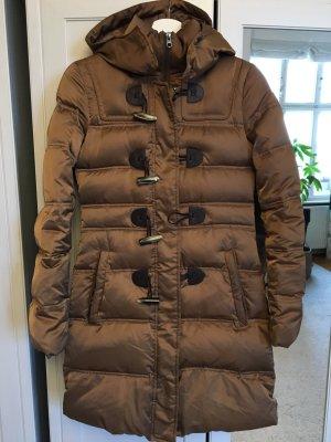 Hallhuber Daunenjacke Winterjacke Mantel XS