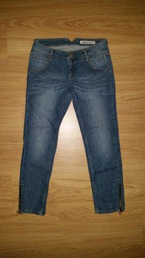 Hallhuber Denim, 7/8 Jeans, Gr.36/38
