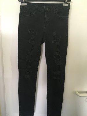 Hallhuber destroyed Jeans