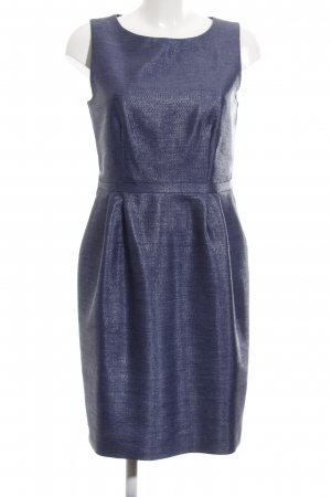 Hallhuber Donna Abendkleid blau Party-Look