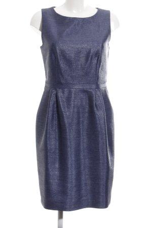 Hallhuber Donna Abendkleid blau Party-Look